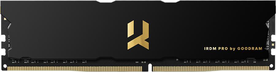 GOODRAM U-DIMM 8 GB, PC28800, DDR4 3600, CL17