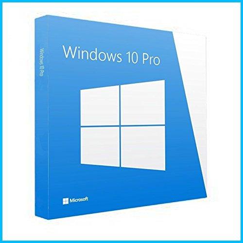 Microsoft Windows 10 Pro ESD editie - TH2 USB installatie stick optioneel