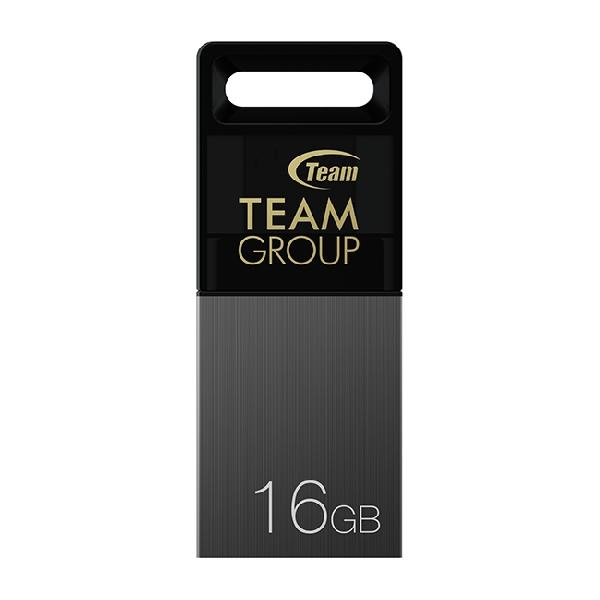 Team Group M151 DRIVE 16GB Ultra compact - Micro USB / COB