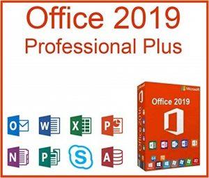 Office 2019 Pro Plus, alleen bij Startklaar / eenmalige installatie door ASCI - 3 jaar looptijd