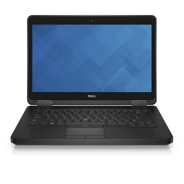 Dell Latitude E5440, I5-4300, 8GB, 240GB SSD, ODD, Webcam, 14,1 inch, Win 10 - refurbished