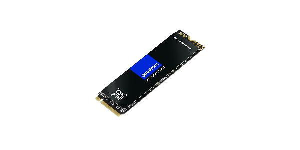 Goodram PX500 SSD, PCIe 3x4, 512 GB, M.2 2280, NVMe, RETAIL