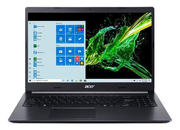 Acer Aspire 5 A515-55-37HA, 15.6 FHD, i3-1005G1, 8 GB DDR4, 256 GB SSD, Windows 10 Pro