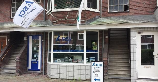 computer of laptop kopen bij ASCI Groningen