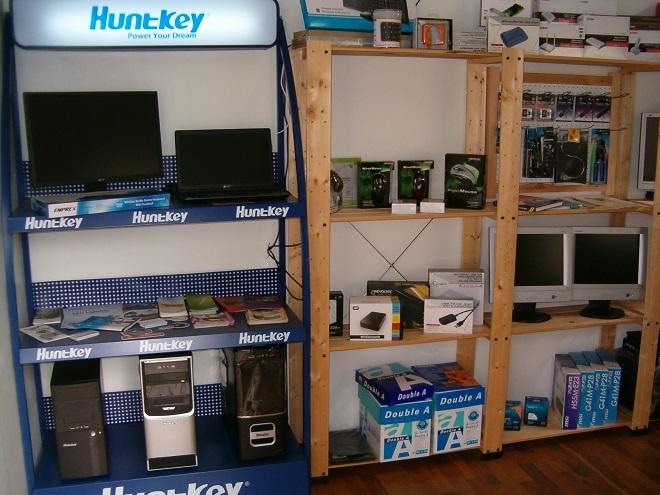 computer of laptop kopen bij ASCI Hunsel